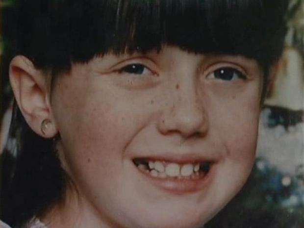 [DFW] Amber Hagerman Case Still Unsolved