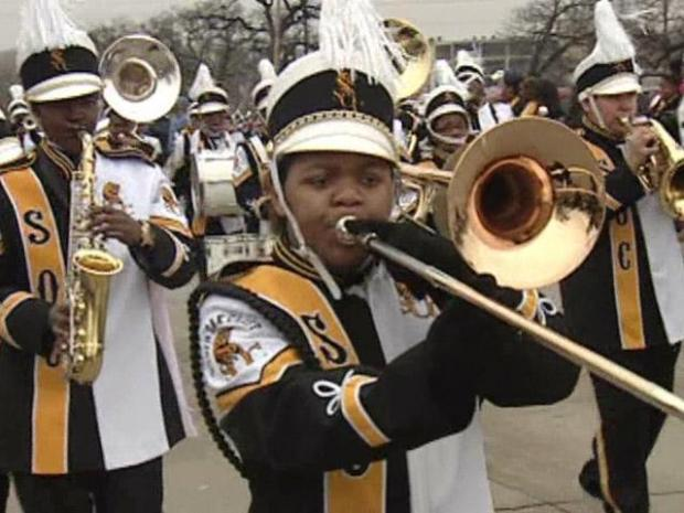 [DFW] Elite News MLK Parade Inspires Youth