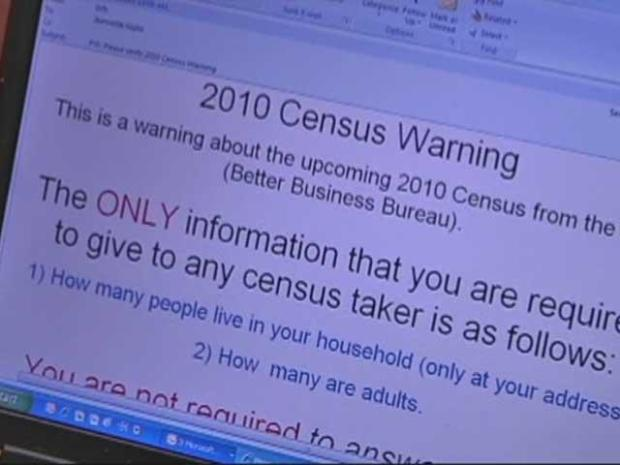 [DFW] Debunking Census Fears