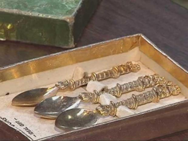 [DFW] Treasure Hunters Road Show Comes to Denton