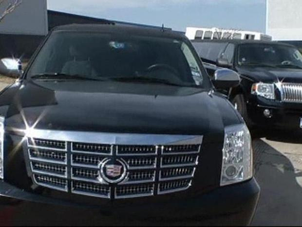 [DFW] Super Bowl Limo Business is Booming