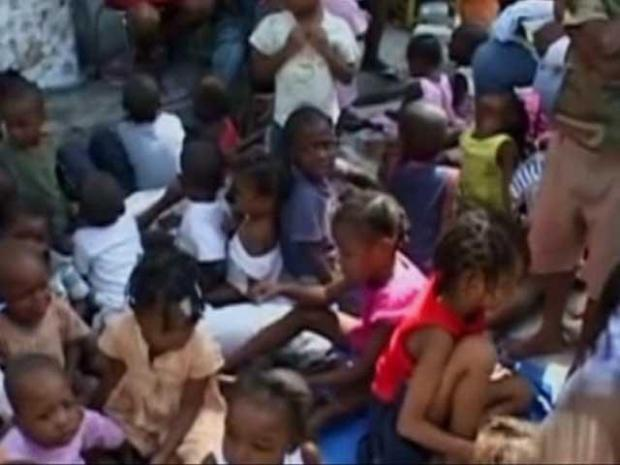 [DFW] Diocese Looking for Homes for Haitian Orphans