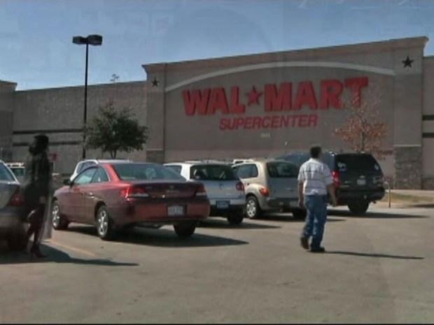[DFW] Walmart Renovations