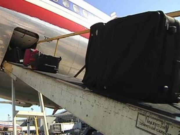 [DFW] AA's New Baggage Technology