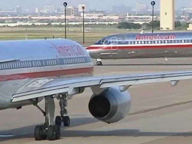 [DFW] Second Union at AA Seeks Step Toward Strike