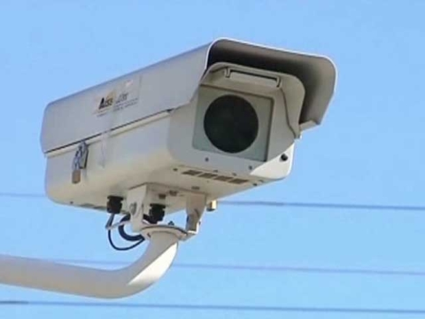 [DFW] Red-Light Cameras Pulled in Frisco