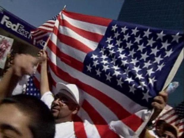 [DFW] Immigrations March Planned for Saturday