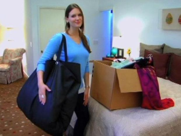 [DFW] Clothes and Go: The Next Big Thing?