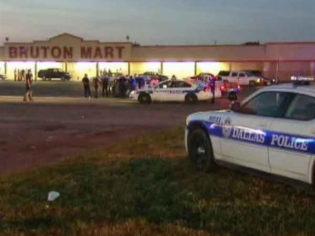 [DFW] Gunman Opens Fire at Music Video Shoot