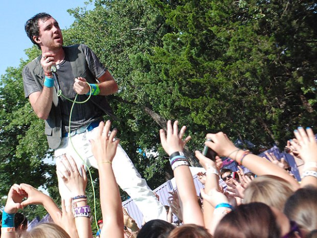 Where We Were: Forever the Sickest Kids