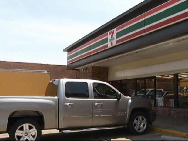 [DFW] East Dallas 7-11 Sold Winning Lottery Ticket