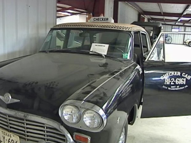 [DFW] Classic Car Auction