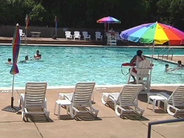 [DFW] YMCA Pools Open to Fort Worth Residents