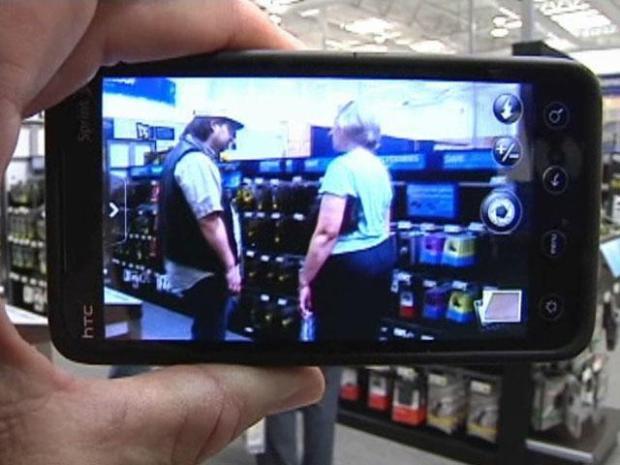 [DFW] Smart Phone Wars