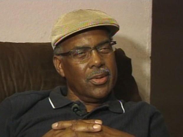 [DFW] Father of Fallen Officer Speaks