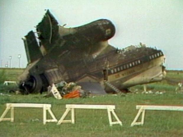 [DFW] Crash of Delta Flight 191: Rescuers Remember