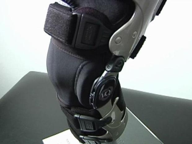 [DFW] Bionic Knees, Almost