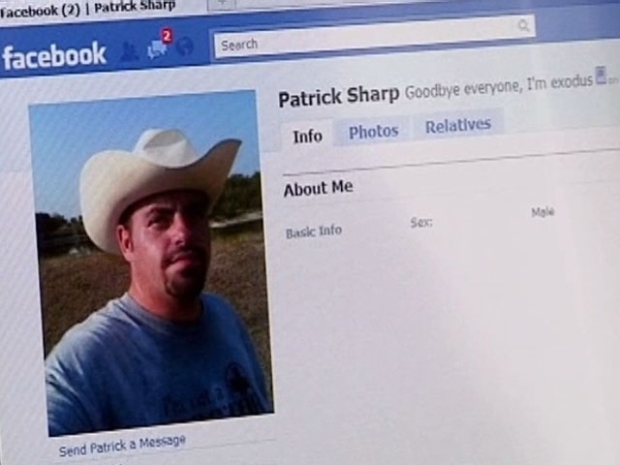 [DFW] Friends of McKinney Gunman Look for Answers