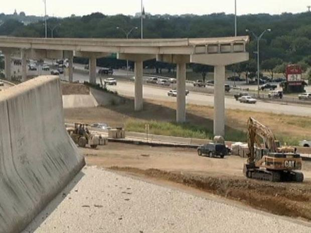 [DFW] Full Speed Ahead for Southwest Parkway