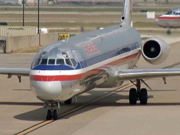 [DFW] Record Fine For American Airlines