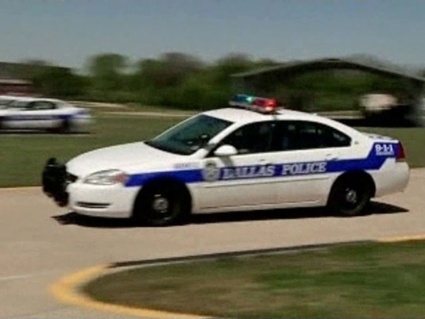 [DFW] Five Months, Nine Officers Fired