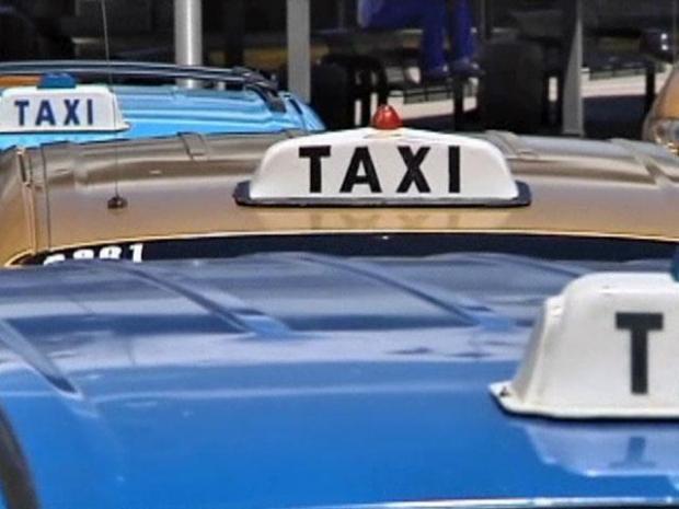 [DFW] Taxicab Drivers File Complaints
