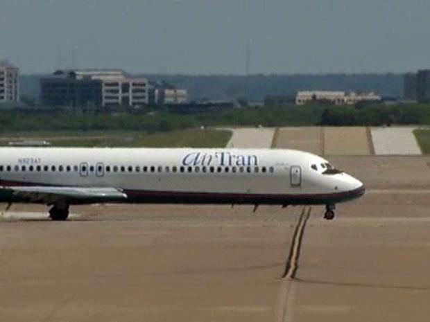[DFW] Southwest Buys AirTran