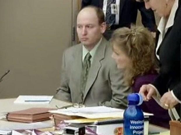 [DFW] Judge Overturns Deaf Man's Conviction