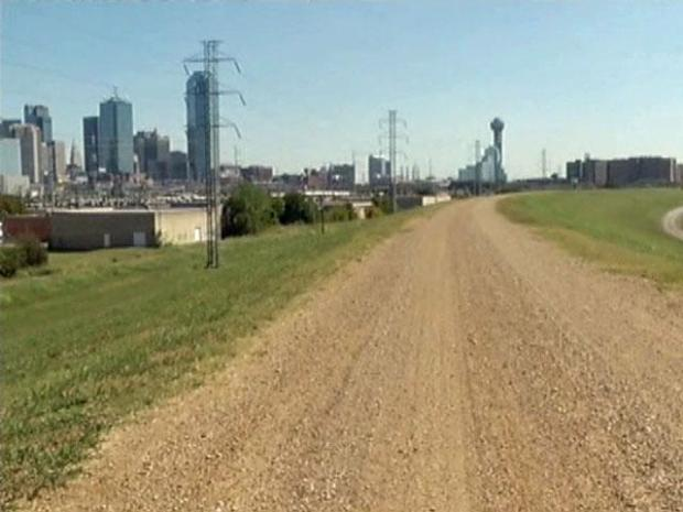 [DFW] New Concerns Over Trinity River Levees in Dallas