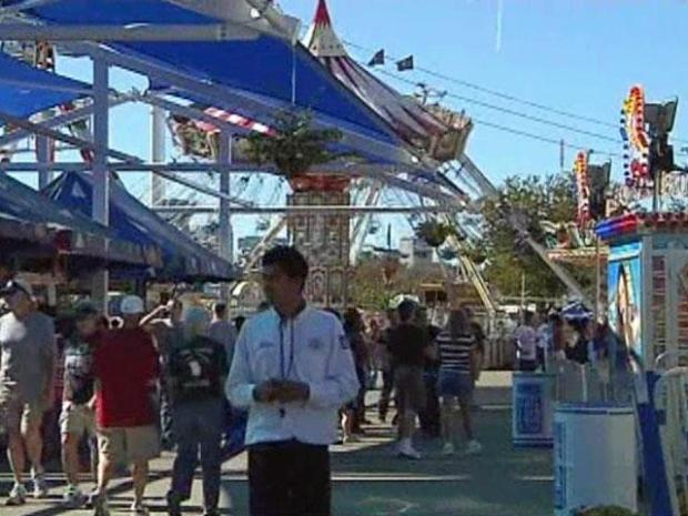 [DFW] State Fair of Texas May Break Attendance Records