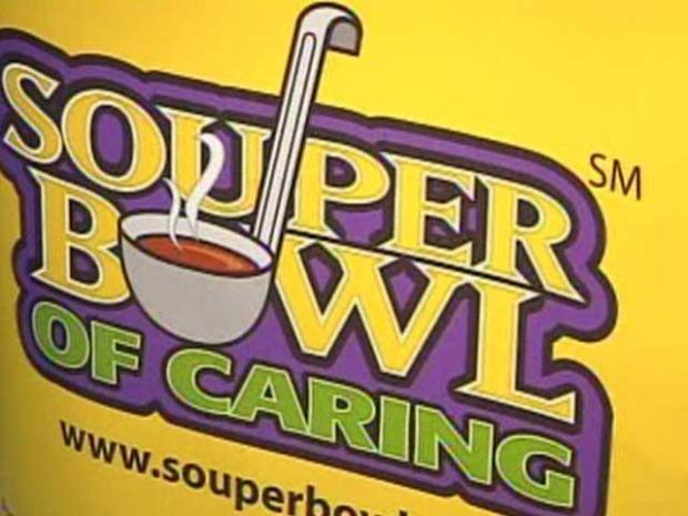 [DFW] Souper Bowl of Caring