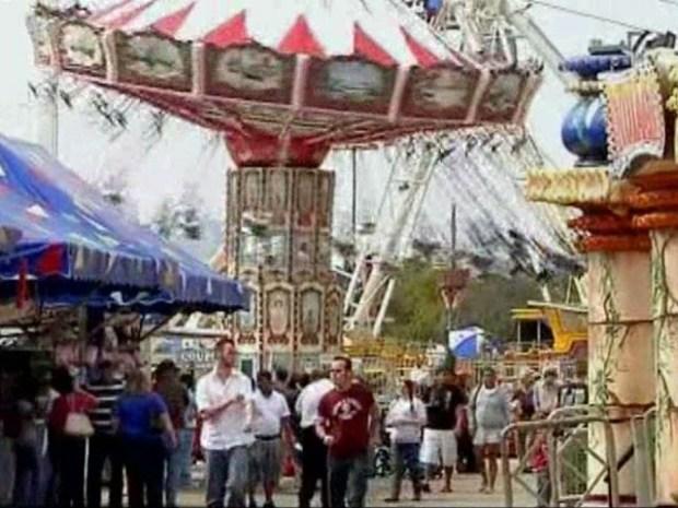 [DFW] Fair Park's Future Looks Bright