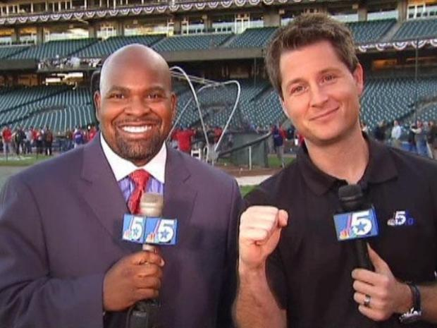 [DFW Texas Rangers] Rangers in Six: Matt and Newy
