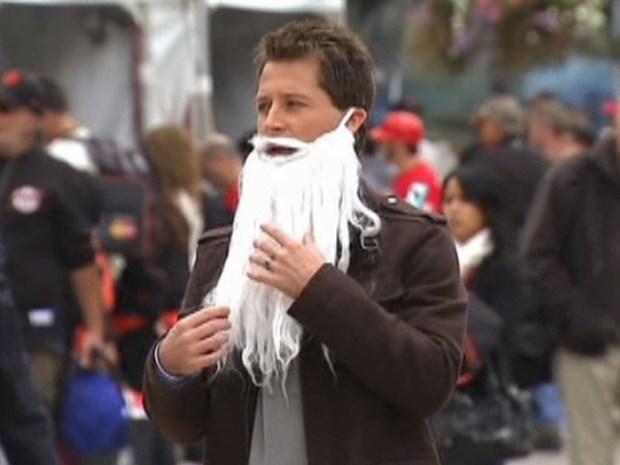 [DFW] Fear the Beard? Not So Much