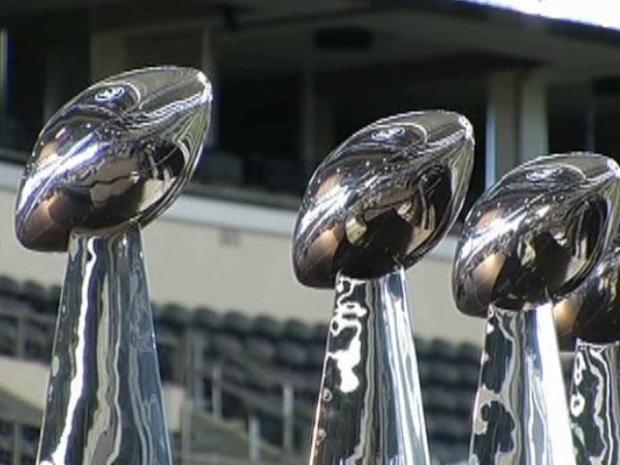 [DFW] 100 Days Until Super Bowl XLV