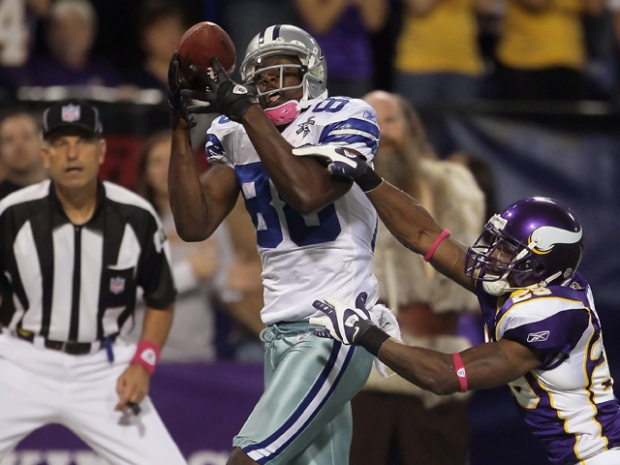 Cowboys Come Up Short Against Vikings