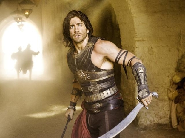 "[NATL] ""Prince of Persia: The Sands of Time"""