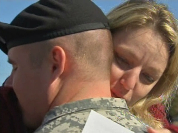 [DFW] Victims Remembered 1 Year after Fort Hood Shooting