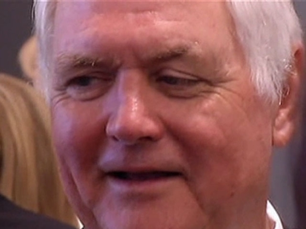 [DFW] Wade Phillips Attends Charity Event