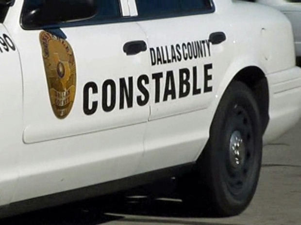 [DFW] Grand Jury Indicts Two Dallas County Constables