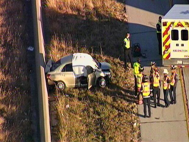 [DFW] Fatal Accident Shuts Down I-20 EB