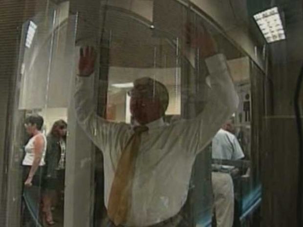[DFW] Body Scanners Slow to Arrive at Airports