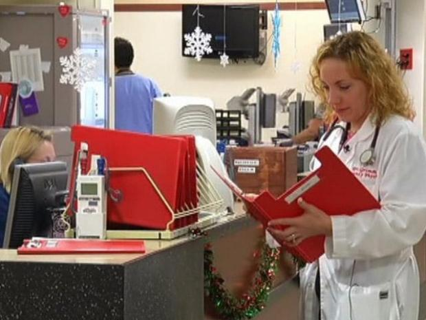 [DFW] Food Allergy Cases Spike During the Holidays