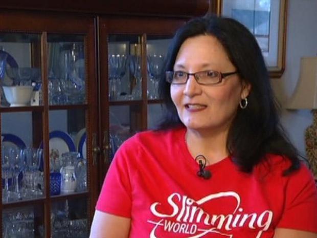 [DFW] Mom Shares Diet Success Via YouTube