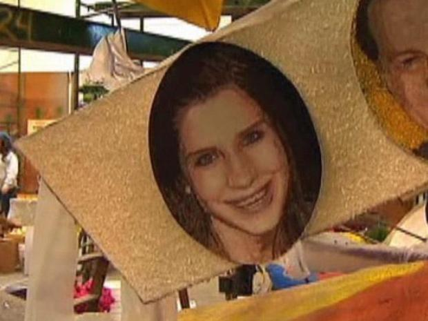 [DFW] Taylor Storch Memorialized in Rose Parade Float