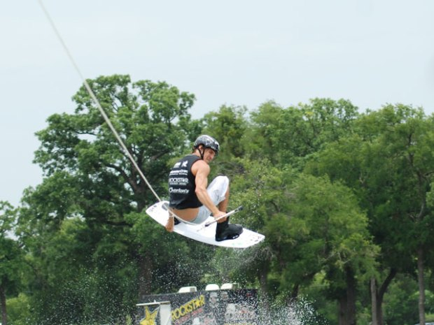 Where We Were: Pro-Wakeboard Tour