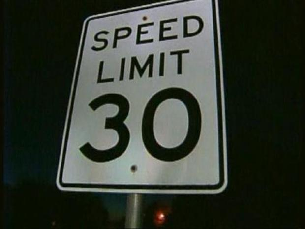 [DFW] Frisco Raises Speed Limits In Neighborhoods