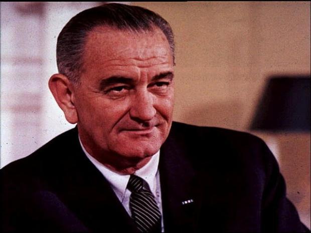 Lyndon B. Johnson's Legacy
