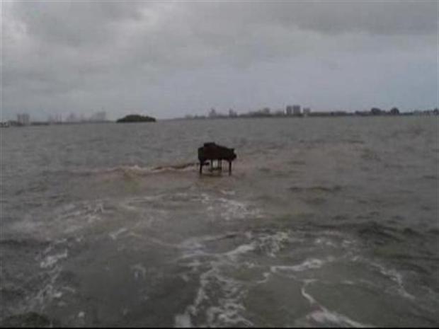 [MI] Miami Piano Mystery Solved