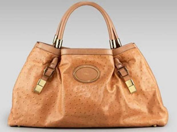 Picking The Perfect Purse